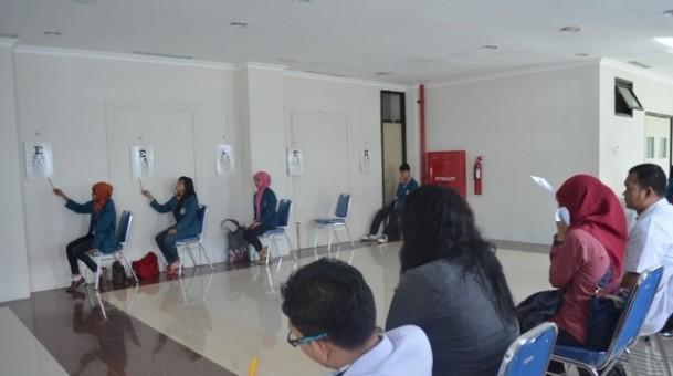 Pengumuman Tes Kesehatan Calon Mahasiswa Unair Agustus 2014