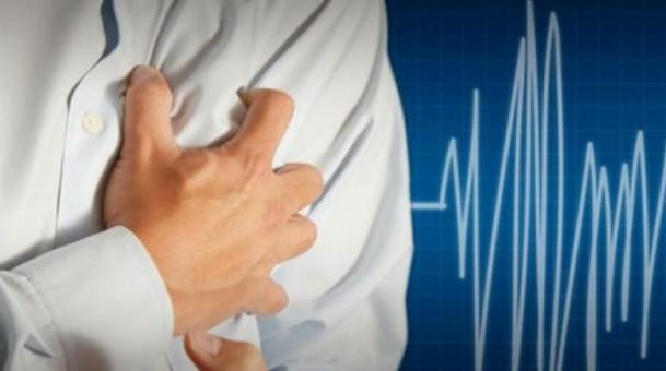 Gejala dan Penyebab Gagal Jantung