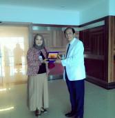 Studi Banding RSU Haji Surabaya