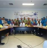 Pelatihan PONEK di Rumah Sakit Universitas Airlangga