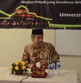 Peresmian Pengembangan Kegiatan Pembinaan Rohani di Rumah Sakit Universitas Airlangga (RSUA)