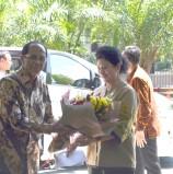 Kunjungan Menteri Kesehatan Republik Indonesia Beserta Rombongan di Rumah Sakit Universitas Airlangga