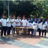 RS.UNAIR Memperingati Hari Diabetes Nasional di Taman Bungkul Surabaya