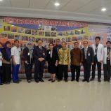Dokumentasi Akreditasi Rumah Sakit Universitas Airlangga (Hari Pertama)