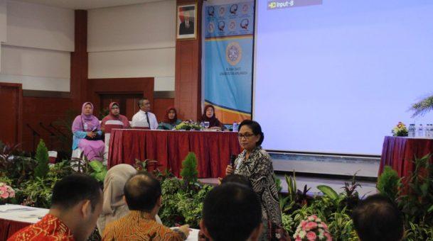 Dokumentasi Akreditasi Rumah Sakit Universitas Airlangga (Hari Kedua)
