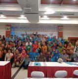 Dokumentasi Akreditasi Rumah Sakit Universitas Airlangga (Hari Ketiga)