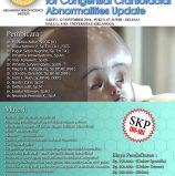 Diagnostic and Treatment for Congenital Craniofacial Abnormalities Update