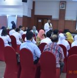 InterProfessional Education (IPE) di RS Universitas Airlangga