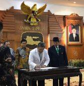 RS Unair berkontribusi dalam Prestasi Atlet Jawa Timur dengan Kerjasama Kesehatan