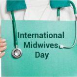 Selamat Hari Bidan se Dunia Srikandi pejuang keselamatan Ibu dan Bayi