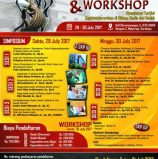 "3rd Announcement Simposium & Workshop ""Kegawatdaruratan Medik & Bedah """