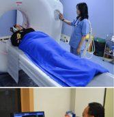 Pemeriksaan Magnetic Resonance Imaging (MRI) di RS Universitas Airlangga menerima Pasien BPJS Kesehatan