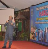 Kerja sama Rujukan Pelayanan Kesehatan 11 Yankes se-Kabupaten Lamongan dengan RS UNAIR