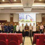 Peningkatan jejaring pelayanan, pendidikan dan penelitian dengan RS Muhammadiyah Lamongan