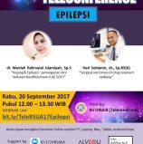 Teleconference RS UNAIR (Epilepsi)