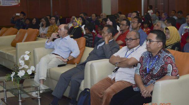 """RS UNAIR Family Gathering Pasien & Keluarga """"Microtia"""" dengan 1 dari 3 Expert Microtia di Indonesia"""