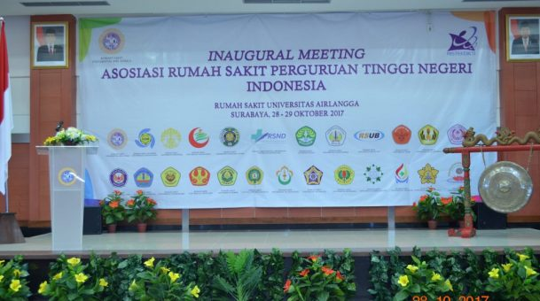 Materi Inaugural Meeting RS PTN 28-29 September 2017