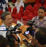 Upgrading Knowledge Puskesmas Se-Surabaya di RS UNAIR terkait Leptospirosis dan penyakit akibat banjir
