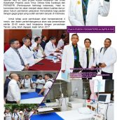 Menuju Operasionalisasi Pelayanan Hemodialisis di RS UNAIR