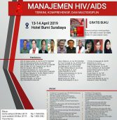 SIMPOSIUM MANAJEMEN HIV/AIDS