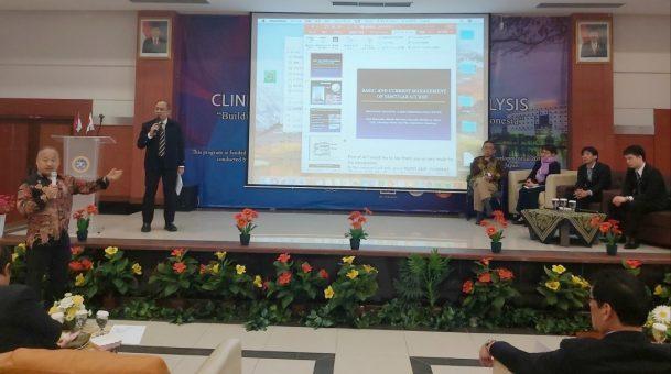 Rumah Sakit Universitas Airlangga Gelar Symposium Internasional 2019