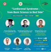 FREE Webinar SKP IDI dengan topik Cardiorenal Syndrome